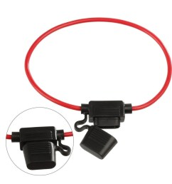 car 185 165 electric cooling fan wiring harness thermostat sensor 40a relay kit [ 900 x 900 Pixel ]