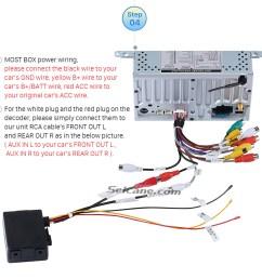 porsche 997 radio wiring diagram car radio stereo optic fiber decoder most box for porsche [ 980 x 940 Pixel ]