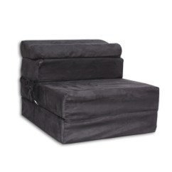 Foam For Sofa Seats India Long Beach Leather Z Bed Fold Out Chair Sleep Over Mattress Ebay