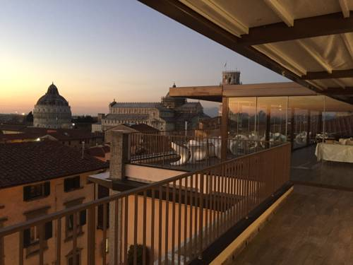 Pisa AccommodationFarmhouseBed  BreakfastHotel in Pisa