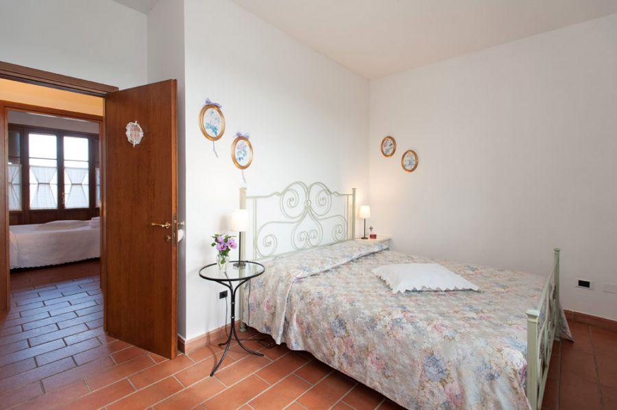 La Masseria Casa Vacanze Empoli villa in stile toscano tra Pisa e Firenze