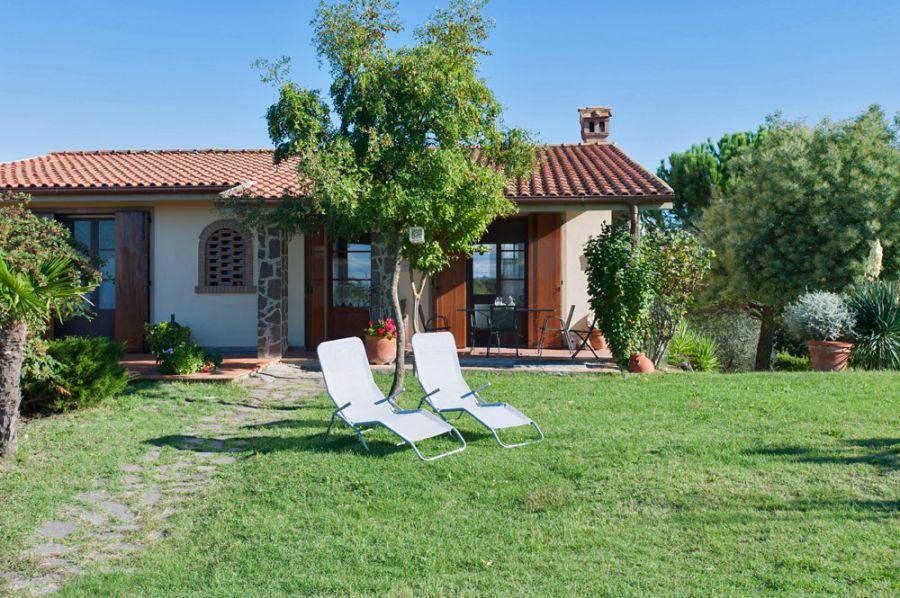 La Masseria Casa Vacanze Empoli villa in stile toscano