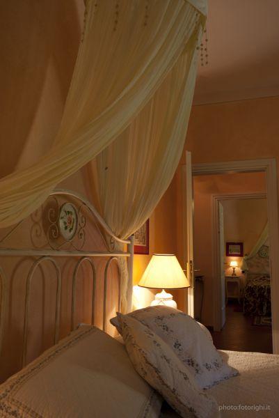 I Massini Residence vicino Empoli nelle Colline del Chianti Fiorentino