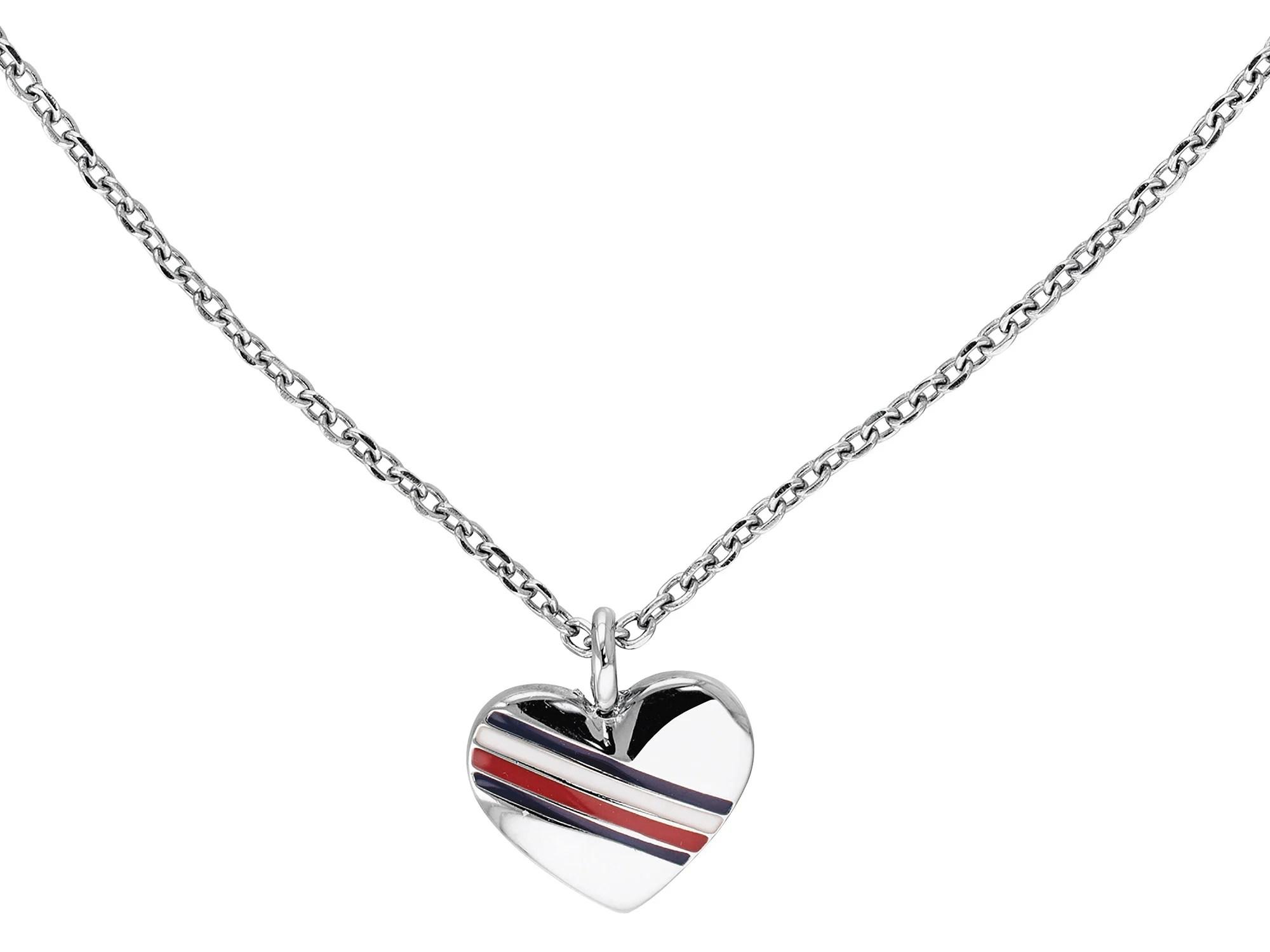 Tommy Hilfiger Necklaces At Low Prices Uhrcenter Shop
