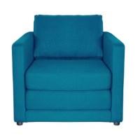 Flip 1 Seater Convertible Sofa Chair | Wayfair UK