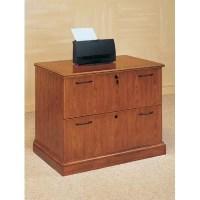 Wood Filing Cabinets | Wayfair