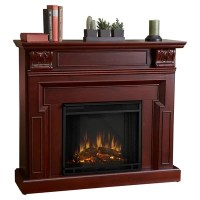 Real Flame Fireplaces | Wayfair