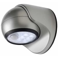 FulcrumProductsInc 6 Light Battery Operated Porch Light ...