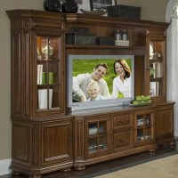 Riverside Furniture Cantata Entertainment Center & Reviews ...