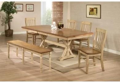 Quails Run Dining Table Wayfair