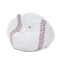 X Rocker Baseball Bean Bag Chair & Reviews | Wayfair