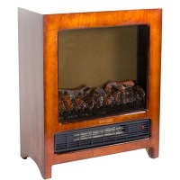 Frigidaire Kingston Freestanding Electric Fireplace ...