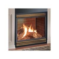 See-Thru Vent Free Gas Fireplace | Wayfair