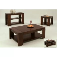 Waverly Lift-Top Coffee Table Set | Wayfair