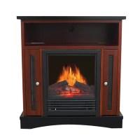 Stone veneer fireplace - Lookup BeforeBuying