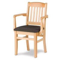 Unfinished Wood Chair   Wayfair