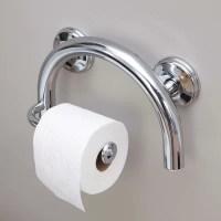 Toilet Paper Holders | Wayfair