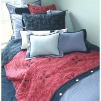 Blue Denim Bedding | Wayfair