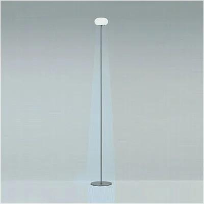 Zaneen Lighting Blow Mini Floor Lamp