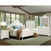 Cottage Grove Wingback Bedroom Collection   Wayfair