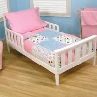 Trend Lab Cupcake 4 Piece Toddler Bedding Set & Reviews ...