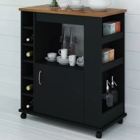 Small Storage Kitchen Cart