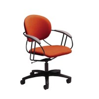 Steelcase Uno Multi-Purpose Mid-Back Upholstered Chair ...