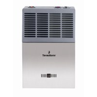 Thermablaster 10,000 BTU Vent Free Gas Blue Flame Wall