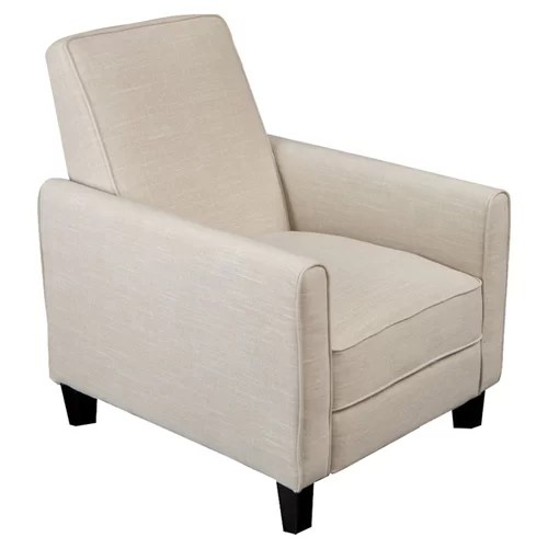 Home Loft Concept Erick Recliner Club Chair  Reviews