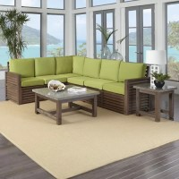 Tommy Bahama Living Room Set