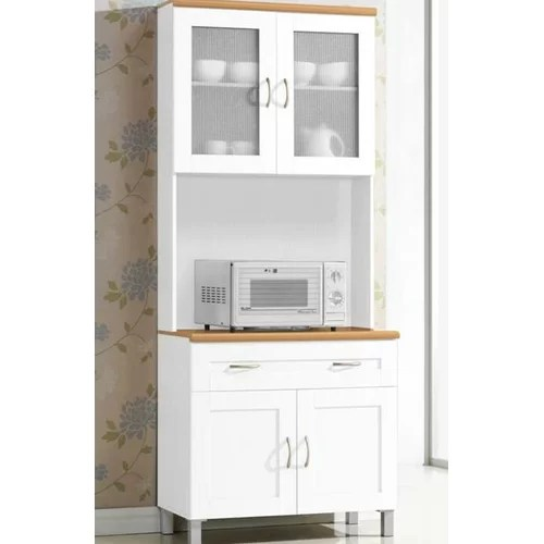 Hodedah China Cabinet II  Reviews  Wayfair