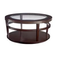 Hammary Urbana Coffee Table & Reviews | Wayfair