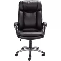 Serta at Home Big and Tall Executive Office Chair ...