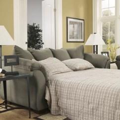 Signature Design By Ashley Harvest Sleeper Sofa Bed Inoac Harga & Reviews ...