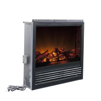 Electric Fireplace Insert | Wayfair