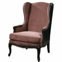 Leather Wingback Chair | Wayfair