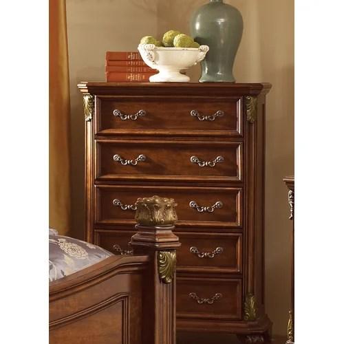 Liberty Furniture Messina Estates 3 Drawer Nightstand