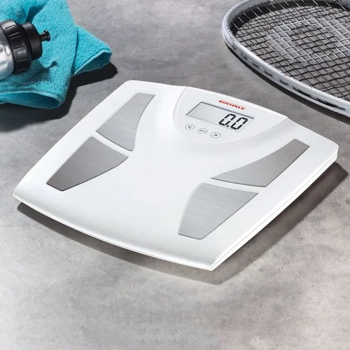 Digital Scales for Bathroom and Kitchen  WebNuggetzcom