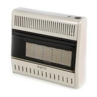 Decorative Propane Wall Heaters