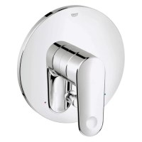 Grohe Europlus Pressure Balance Diverter Faucet Shower