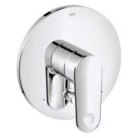 Grohe Europlus Pressure Balance Diverter Faucet Shower ...