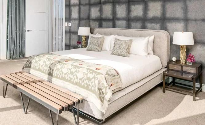 MidCentury Modern Bedroom Decor  Inspired By  Wayfair