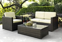 Outdoor Patio Sets Design Ideas