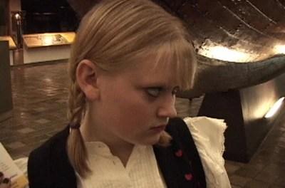 Apathy Teen Ashley  Fargo Filmmaking