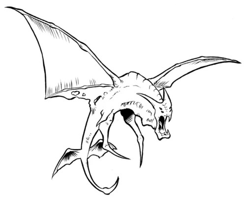 Lemony Snicket Coloring Pages