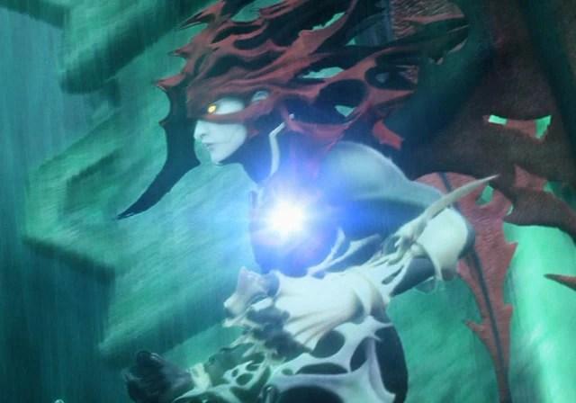 Chaos Final Fantasy VII Final Fantasy Wiki Wikia