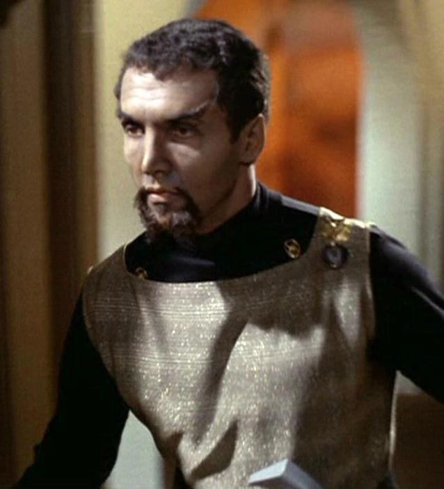 Victor Lundin  Memory Alpha the Star Trek Wiki