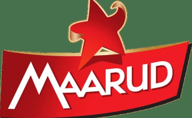 Maarud Logopedia The Logo And Branding Site