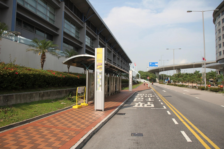 Regal Airport Hotel-1