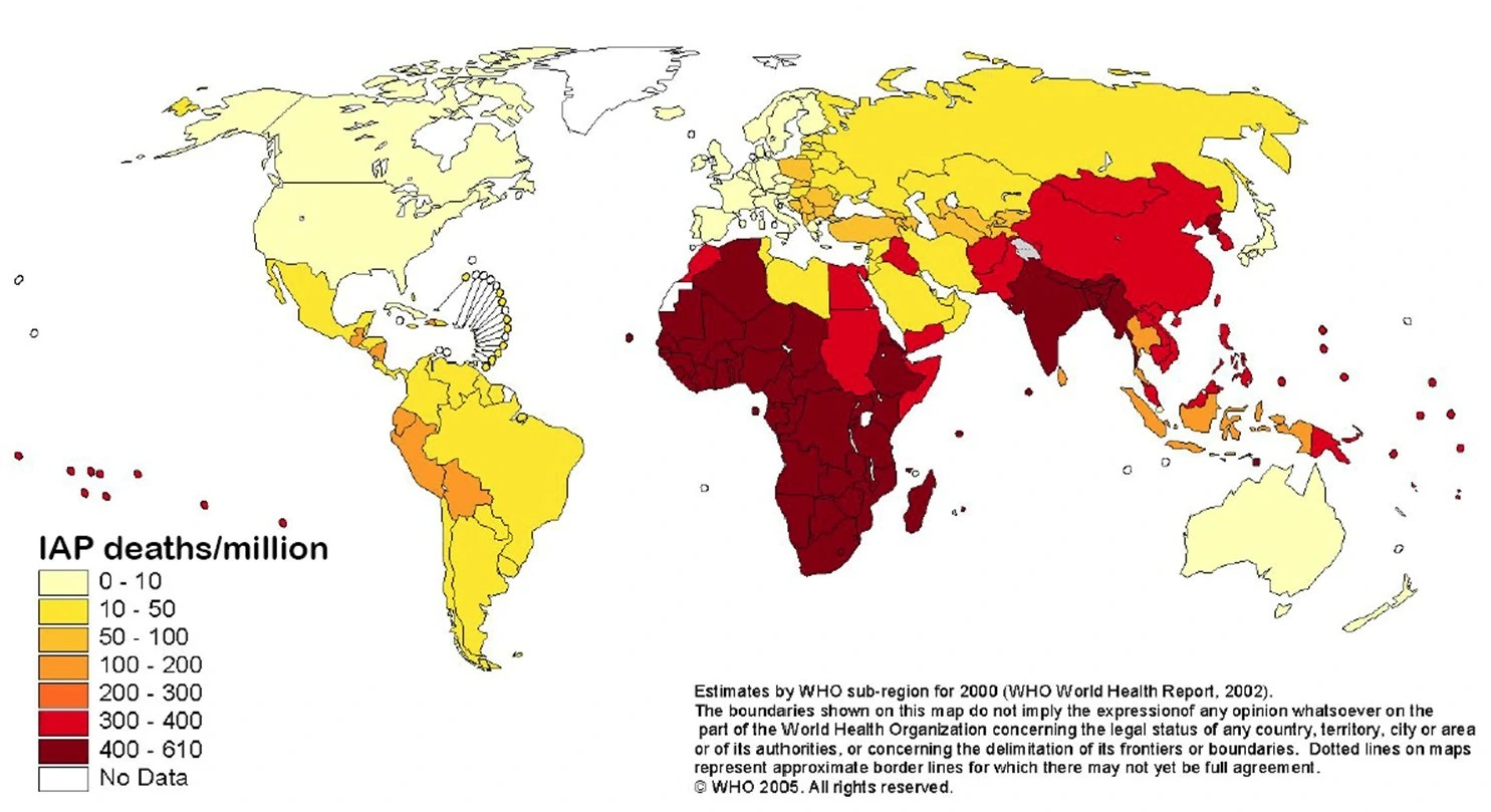 Household Air Pollution